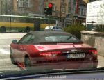 carplate: bl-kriza